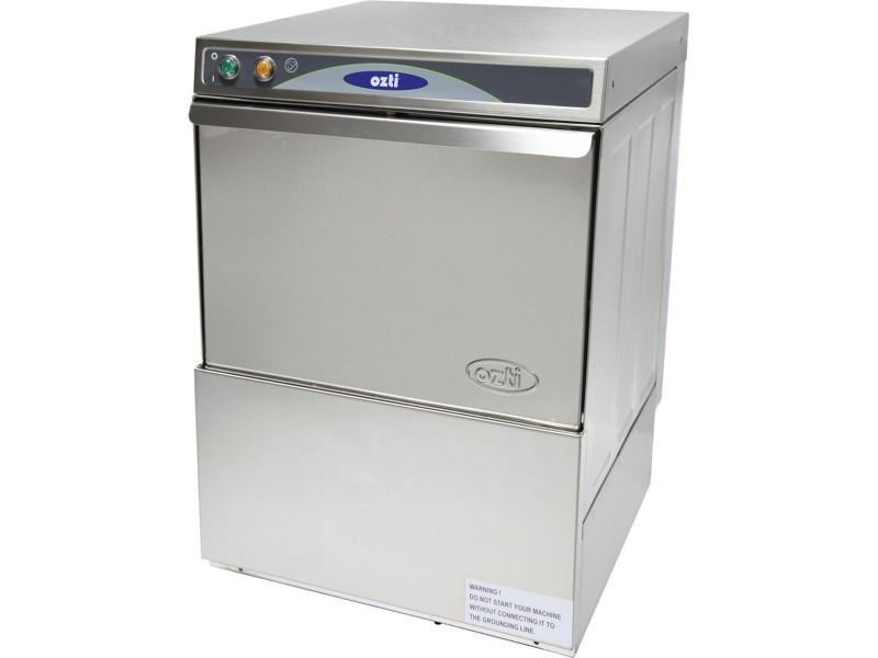 Öztiryakiler - Bardak Yıkama Makinesi OBY 500 B Plus (35 x 35)