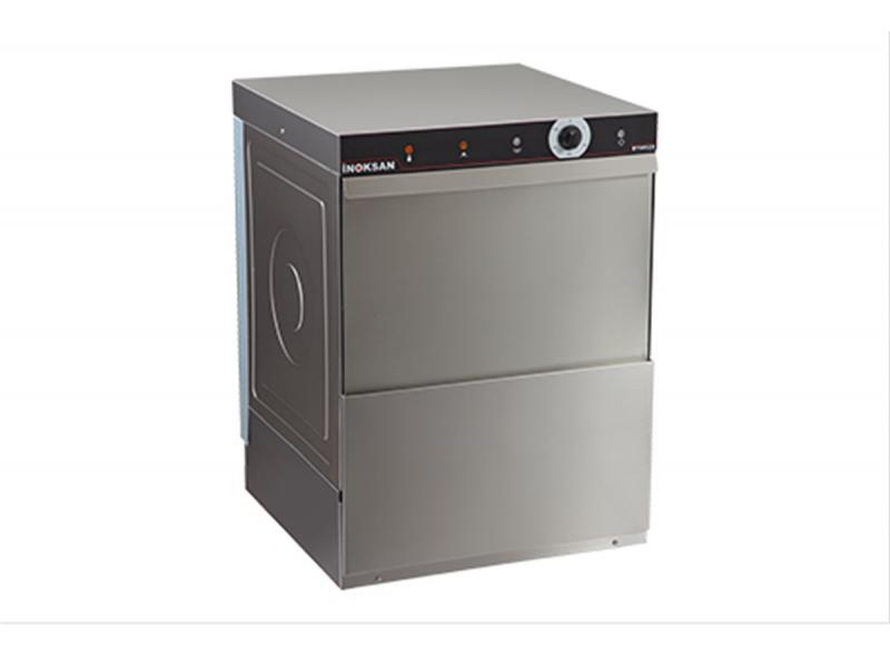 İnoksan Bulaşık Yıkama Makinesi - Tezgah Altı - Saatte 500 Tabak