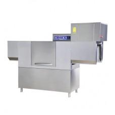 Maksan 2000 Tabak Konveyörlü Tip Bulaşık Yıkama Makinesi DW2000