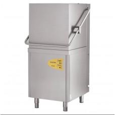 Ndustrio WZ-100 Giyotin Tip 1000 Tabak/Saat Bulaşık Yıkama Makinesi