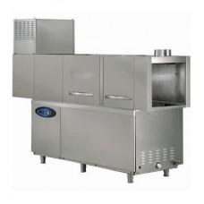 Öztiryakiler 2000 Tabak Konveyörlü Bulaşık Yıkama Makinesi, Kurutmalı, Sağdan Giriş