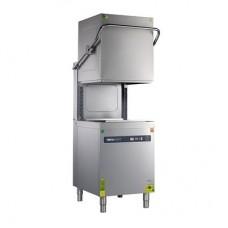 Portabianco PBW1000 Giyotin Tip Bulaşık Yıkama Makinesi 1000 tab/saat