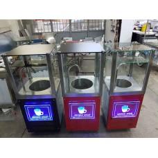Köpüklü Susurluk Ayran Makinesi - 36 litre