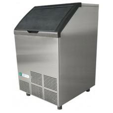 Arisco Buz Makinası - Paslanmaz Gövde / Günlük 60 Kg Buz üretimi