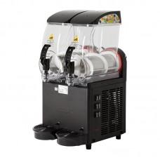 Hosk Ice Slush, Granita, Karsambaç, Karlıbuzlu Makinesi 12 + 12 lt