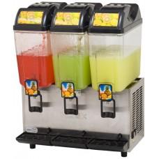Hosk Üçlü Limonata Ayran + Ayran + Ayran Makinesi 3x20 lt