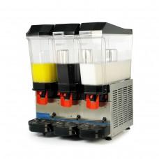 Öztiryakiler Limonata Şerbet Ayran Soğutma Makinesi - Şerbet + Şerbet + Ayran / 20 + 20 + 20 Litre
