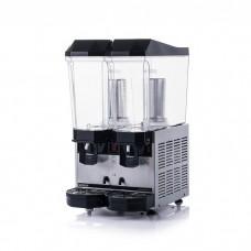 Samixir 2'li Ayran Soğutma Makinesi - 2 x 20 litre A+A