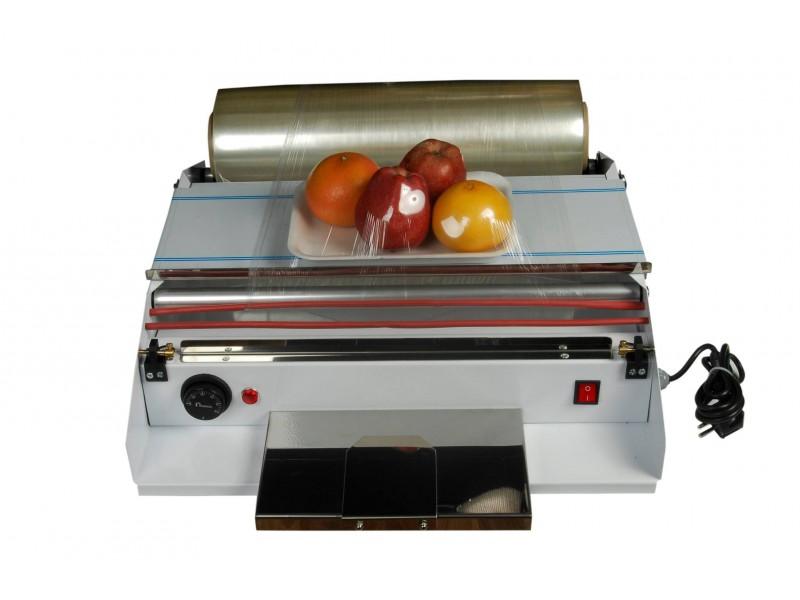 Streç Sarma Makinesi - 60'lık / Metapack profesyonel streç makinesi
