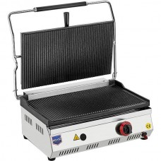 Remta 20 Dilim Tost Makinası Gazlı CE Belgeli R121B
