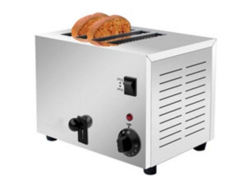 Arisco Profesyonel 4 Dilimli Ekmek Kızartma Makinesi - ETS4A