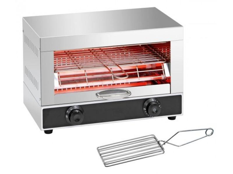 Arisco Ekmek Kızartma Makinesi- Profesyonel