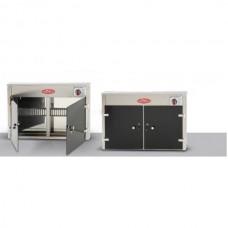 10 Bıçaklı Bıçak Sterilizatör Makinesi