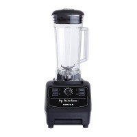 By Kitchen Vortex Bar Blender, 1500 W Manuel Kontrol