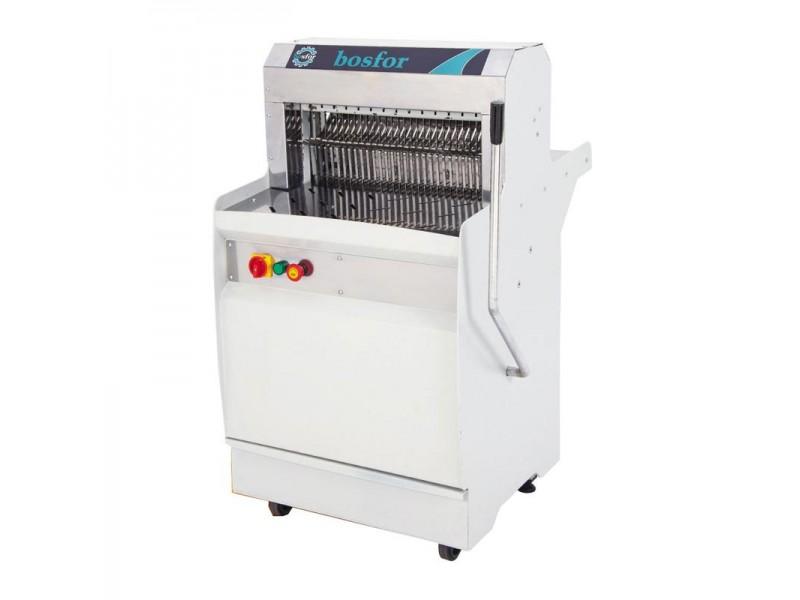 Bosfor Ekmek Dilimleme Makinesi Trabzon Ekmek UEK-02T
