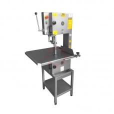 Arı Makine Tes-300 Et Kemik Testeresi - Profesyonel Ayaklı Et Kemik Testeresi