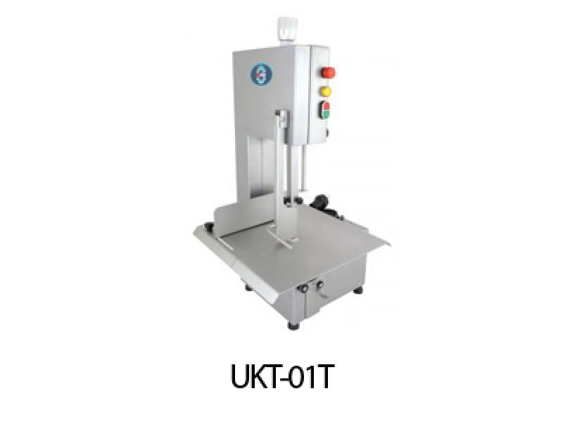 Bosfor Et Kemik Testeresi UKT-02T ECO STATİK BOYALI TRİFAZE