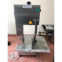 Et Kemik Kesme Makinası Paslanmaz Gövde 380v