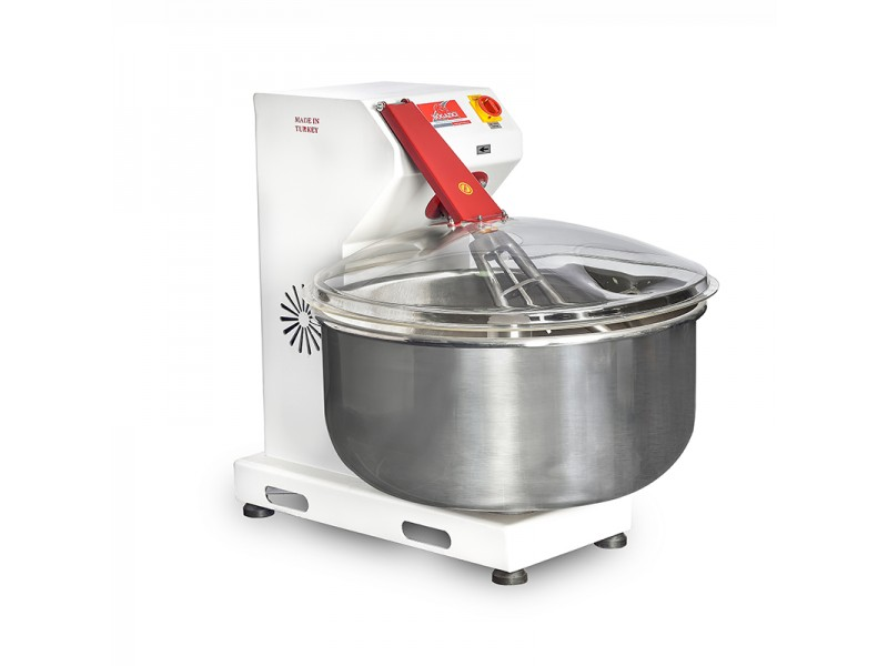 Boğaziçi 25 Kg Kapaklı Hamur Yoğurma Makinesi