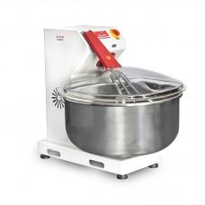Boğaziçi 50 Kg Kapaklı Hamur Yoğurma Makinesi