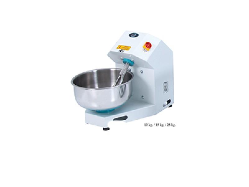 Bosfor 100 Kg Hamur Yoğurma Makinesi UHM-100M