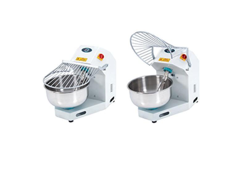 Bosfor 10 Kg Kafesli Hamur Yoğurma Makinesi UHMK-10T