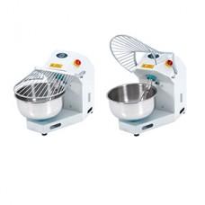 Bosfor 15 Kg Kafesli Hamur Yoğurma Makinesi UHMK-15M