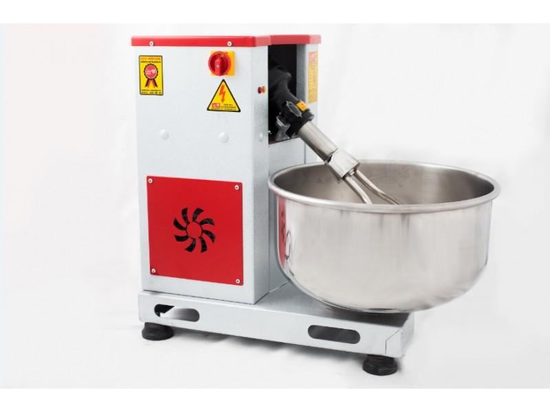 Dev Mikser 15 Kg Devirmeli Hamur Yoğurma Makinesi