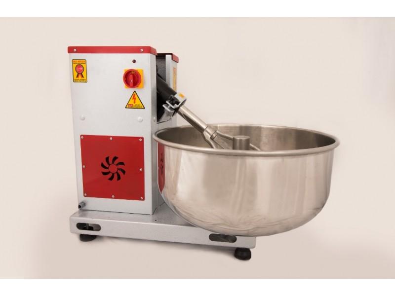 Dev Mikser 35 Kg Devirmeli Hamur Yoğurma Makinesi