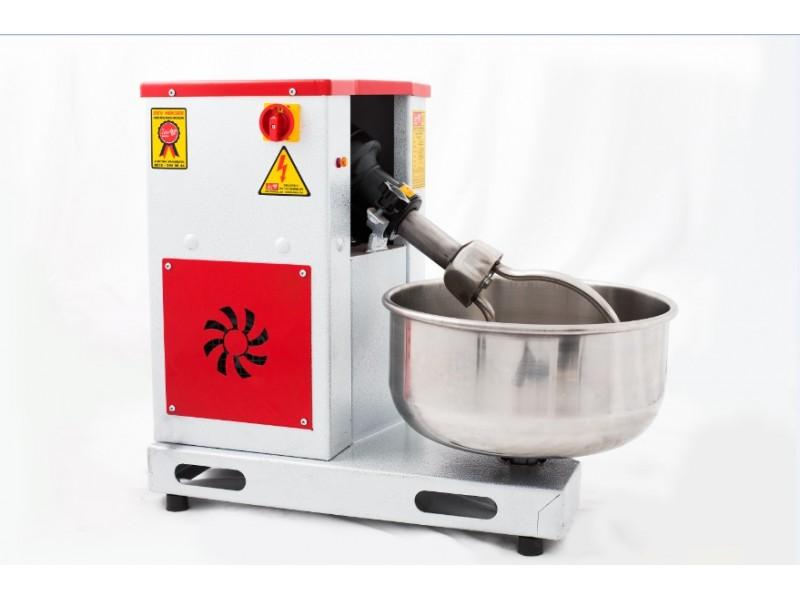 Dev Mikser 10 Kg Devirmeli Hamur Yoğurma Makinesi