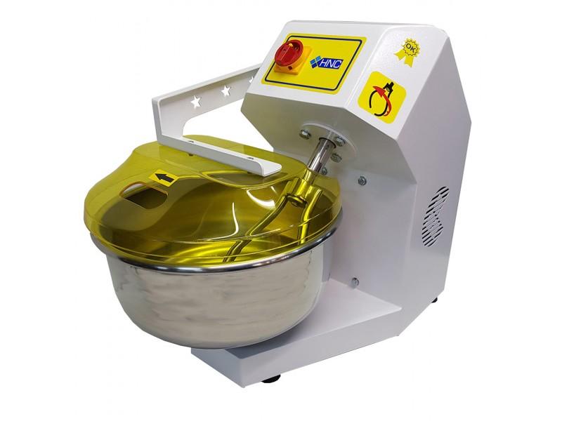 HNC 10 Kg Kapaklı Hamur Yoğurma Makinesi