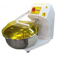HNC 100 Kg Kapaklı Hamur yoğurma makinesi