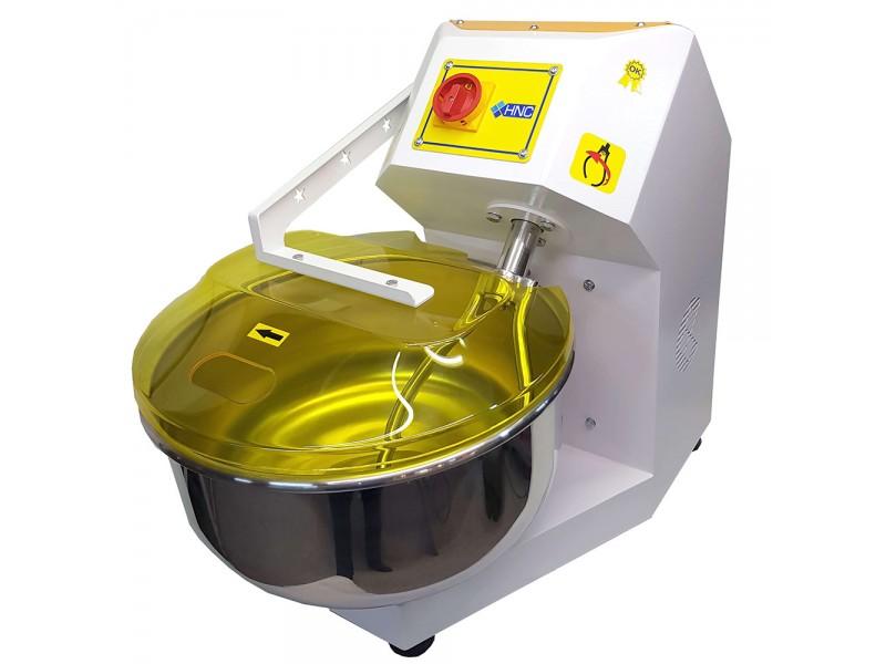 HNC 15 Kg Kapaklı Hamur Yoğurma Makinesi