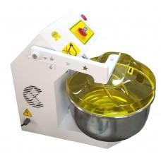 HNC 25 Kg Kapaklı Hamur Yoğurma Makinesi