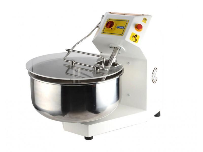 Hamur yoğurma makinesi - 35 kg HNC Makina