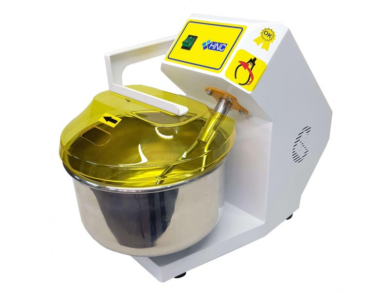 HNC 5 Kg Kapaklı Hamur yoğurma makinesi