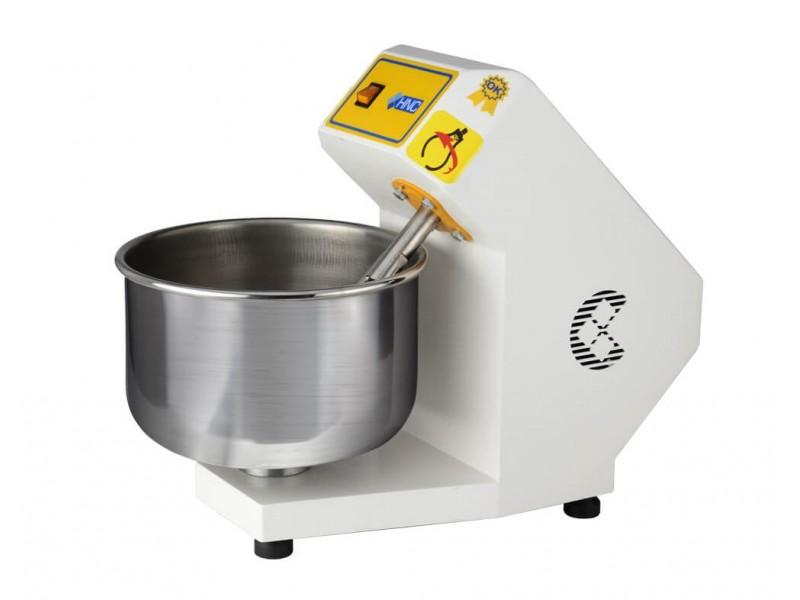 HNC 5 Kg Hamur yoğurma makinesi