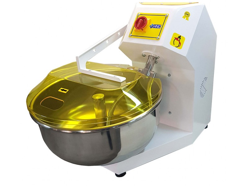 HNC 50 Kg Kapaklı Hamur yoğurma makinesi
