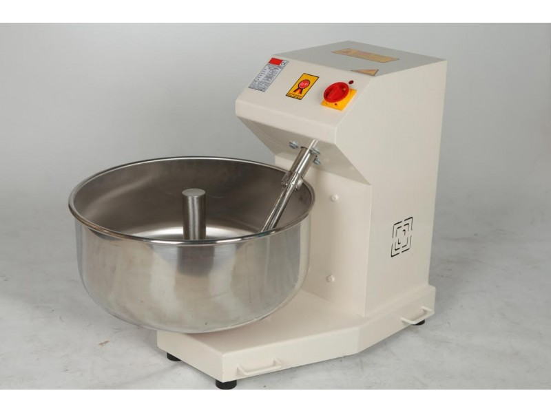 Dev Mikser 15 Kg Hamur Yoğurma Makinesi