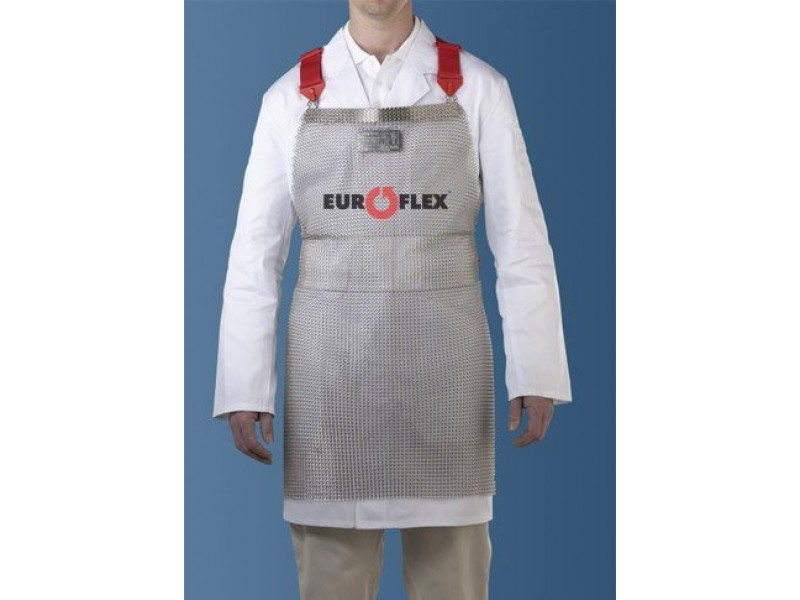 Euroflex Çelik Koruyucu Önlük