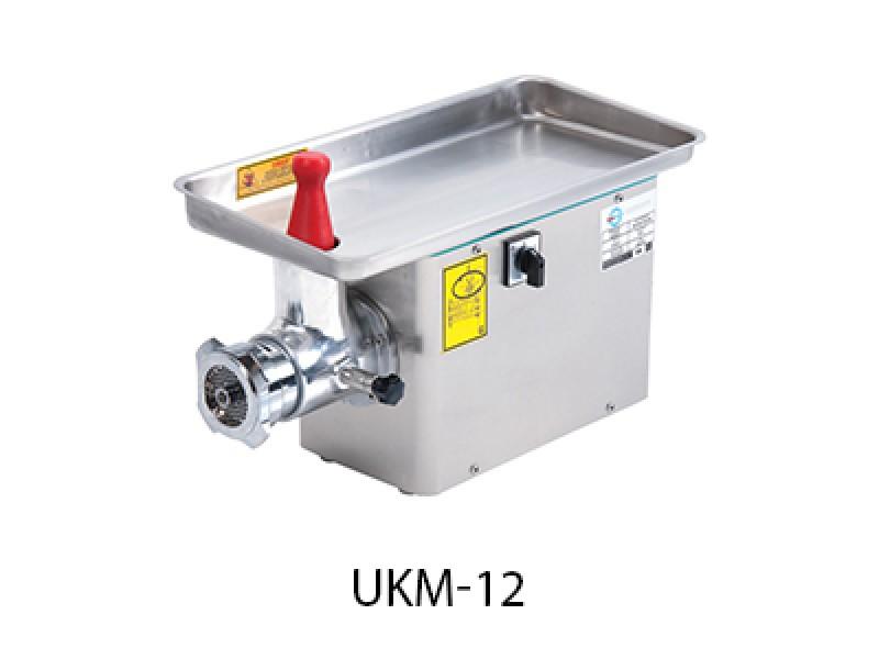 Bosfor 12 Kıyma Makinesi UKM-12