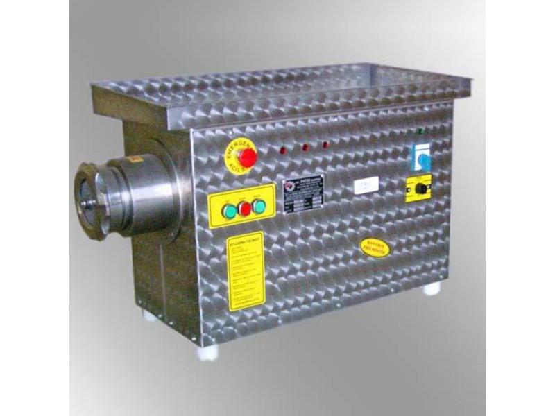 Fab Fafih Makine 32 No Soğutmalı Kıyma Makinesi Komple Paslanmaz