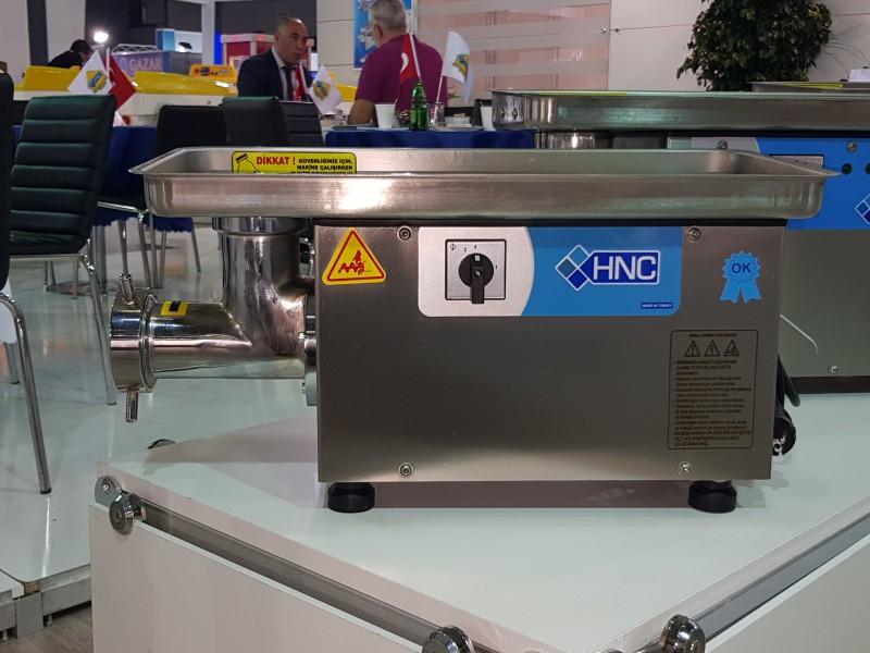 HNC 12 Kıyma Makinesi