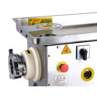 HNC 22 Paslanmaz Soğutmalı Kıyma Makinesi KOMPLE PASLANMAZ