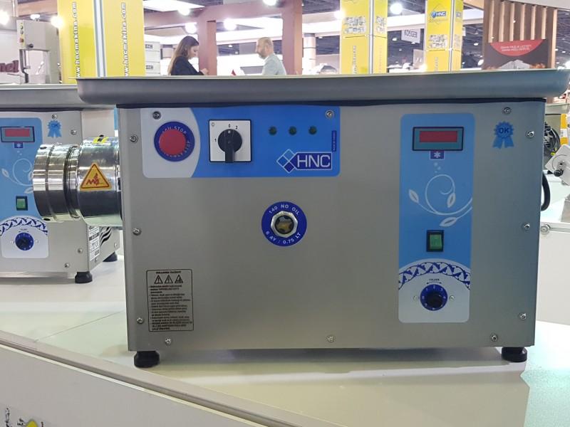 HNC 22 Soğutmalı Kıyma Makinesi