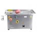 HNC 32 Paslanmaz Soğutmalı Kıyma Makinesi KOMPLE PASLANMAZ