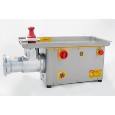 Dev Mikser Kıyma Makinesi - 32 no Profesyonel Et Kıyma Makinesi