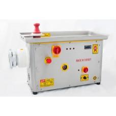 Dev Mikser Soğutuculu Et Kıyma Makinesi - 32 no Profesyonel Kıyma Makinesi