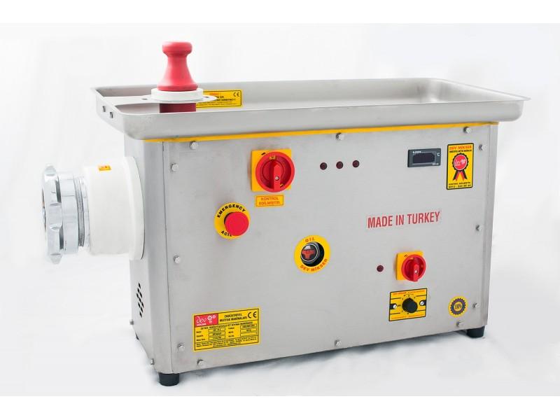 Dev Mikser 32 Soğutmalı Kıyma Makinesi