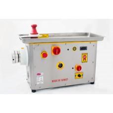 Dev Mikser Soğutuculu Et Kıyma Makinesi - 22 no Profesyonel Kıyma Makinesi